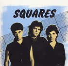 SQUARES; JOE SATRIANI-BEST OF THE EARLY 80S DEMOS CD NEW