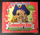 GARBAGE PAIL KIDS ALL-NEW SERIES 2 GROSS STICKERS *SEALED BOX* 36 PACKS
