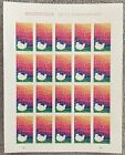 USPS WOODSTOCK 50th ANNIVERSARY STAMP SHEET20 FOREVER STAMPS2019FREE SHIPPING