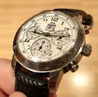 Chopard Jacky Ickx Edition 3 Chronograph Men's Watch - LIMITED EDITION