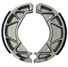 MBK XC 125 Flame X NXC Std and kyoto Brake Shoes Rear 2004-2010