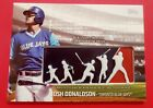 Josh Donaldson Rookie Cards and Top Prospect Cards 20