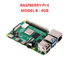 Raspberry PI 4 Model B 4GB QuadCore 64bit Motherboard Computer NEW 4GB VERSION
