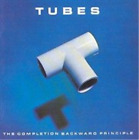 The Tubes-The Completion Backward Principle CD NEW