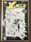 X Men 175 Salvador Larroca Signed Variant With Certificate Of Authenticity