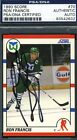 Ron Francis Cards, Rookie Card and Autographed Memorabilia Guide 32