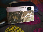 Very Rare Sony Cyber-shot DSC-T110D 'Desire' Fashion Camera