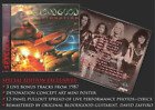 Bloodgood-Detonation Special Edition CD NEW