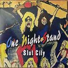 O.N.S (One Night Stand)-Slut City (CD-RP) CD NEW