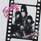 Frenchee-Seduction City (CD-RP) CD NEW