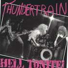 Thundertrain-Hell Tonite! CD NEW