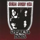 Crash Street Kids-Chemical Dogs CD NEW