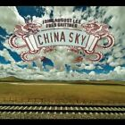 John August Lee-China Sky CD NEW