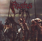 Faustus-...and Still We Suffer CD NEW