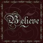 Recker-Believe (CD-RP) CD NEW