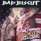 Bad Biscut-We Still Believe The Hype CD NEW
