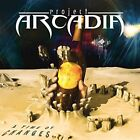 Project Arcadia-A Time of Changes CD NEW