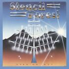 Stencil Forest-Opening Act CD NEW