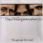 The Perpetrators-The Gas And The Clutch CD NEW