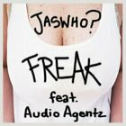 Jaswho-Freak - EP feat. Audio Agentz CD NEW