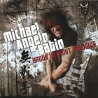 Michael Angelo Batio-Hands Without Shadows CD NEW
