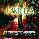 J Skrilla-American Greed CD NEW