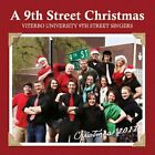 9th Street Singers-A 9th St Christmas CD NEW