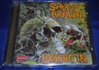 SAVOY BROWN-4CD Set-Street Corner Talking/Looking In/A Step Further/Lion`s Share