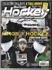 Jonathan Quick Rookie Cards and Autograph Memorabilia Guide 20