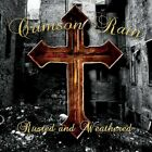Crimson Rain-Rusted and Weathered CD NEW