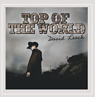 David Leach-Top Of The World (CD-RP) CD NEW