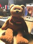Collectible Bear Germania - TY 1990 Beanie Baby