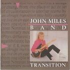 John Miles Band ‎– Transition RARE NEW CD! FREE SHIPPING!
