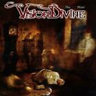 Vision Divine - the 25th Hour CD #37837