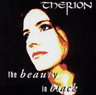 Therion - the Beauty in Black Mcd #G14786