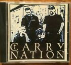 CARRYNATION - Protect and Serve CD Carry Nation 411 Speak 714 Done Dying