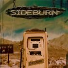 Sideburn-Gasoline Reissue CD NEW