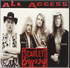 Scarlett Gypsy-All Access CD NEW