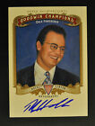 2012 Upper Deck Goodwin Champions Trading Cards 31