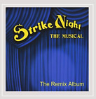 Brett Schieber-Strike Night: The Musical (The Remix Album) (CD-RP) CD NEW