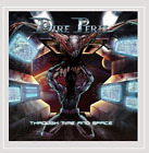 Dire Peril-Through Time and Space CD NEW