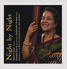 Srivani Jade-Night By Night (CD-RP) CD NEW