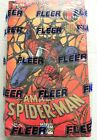 1994 Amazing Spider-Man Trading Cards Fleer 1st Edition Full Box Sealed