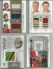 2013-14 In The Game-Used Hockey Cards 14