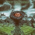 Bad Montana-Eye of the Hurricane CD NEW