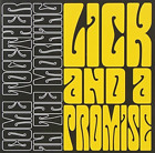 Lick And A Promise-Come Together In the Morning CD NEW