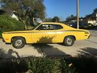1972 Plymouth Duster 1972 Plymouth Duster 340 4 Speed