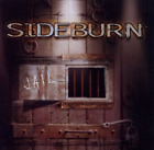 Sideburn-Jail CD NEW