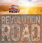 Revolution Road-Revolution Road CD NEW