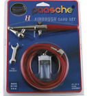 Paasche H Card Single Action Airbrush Kit